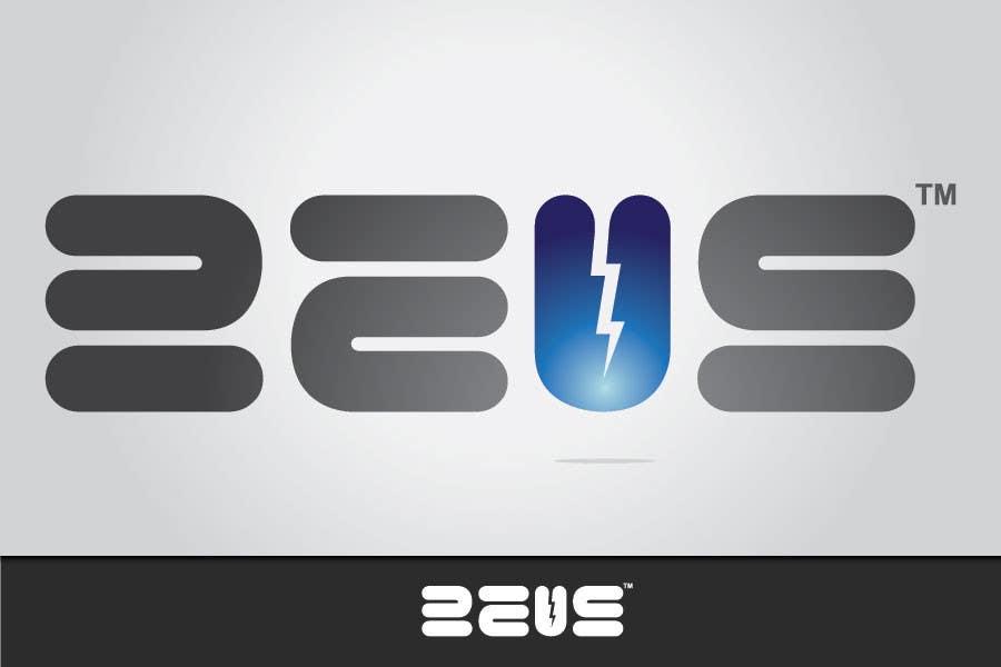 Bài tham dự cuộc thi #196 cho ZEUS Logo Design for Meritus Payment Solutions