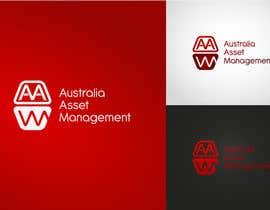 #595 for Logo Design for Australia Asset Management by mdimitris