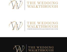 #108 for Logo design for an online course - Wedding industry - **EASY BRIEF** by vladspataroiu