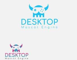 #54 untuk Design a Brand Logo for a Game-Software oleh fb5983644716826