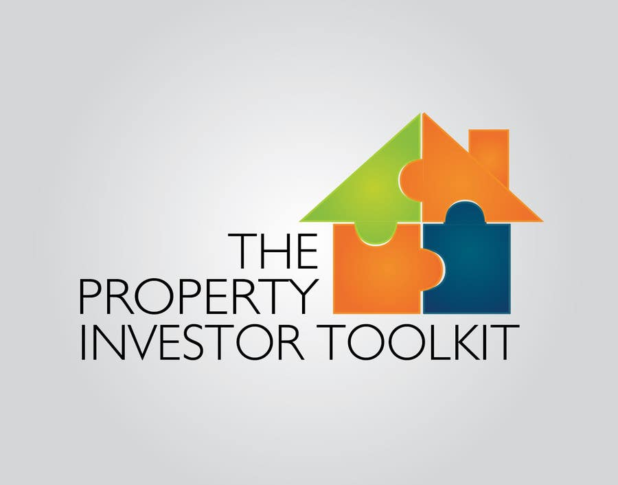 Proposition n°                                        47                                      du concours                                         Logo Design for The Property Investor Toolkit
