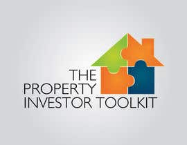 chat2kunal tarafından Logo Design for The Property Investor Toolkit için no 47