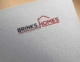 Nro 1570 kilpailuun Real Estate Logo käyttäjältä Roney844