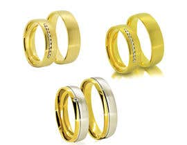 #200 for Retouching / Illustrate Wedding Rings  (LONG TERM WORKSHIP up to 13$ per Image) -- 2 by Arfankha