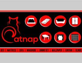 #53 for Design a Signboard (Catnap) by Shrey0017