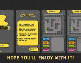 Nro 15 kilpailuun Help design educational computer science game! käyttäjältä inihisyam