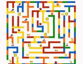 Nro 16 kilpailuun Help design educational computer science game! käyttäjältä kolbalish