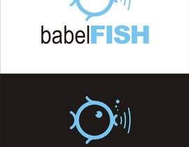 #14 untuk Лого для волшебной рыбки. oleh kosmoslb426