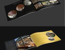 #7 for Brochure 3D Design by rrtvirus