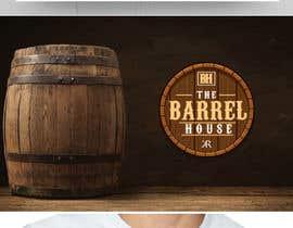 #40 untuk The Barrel House Logo oleh fourtunedesign