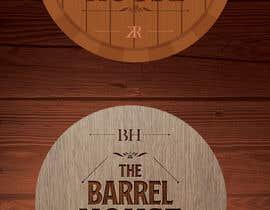 #11 untuk The Barrel House Logo oleh MarkoProto