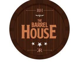 #54 untuk The Barrel House Logo oleh MarkoProto