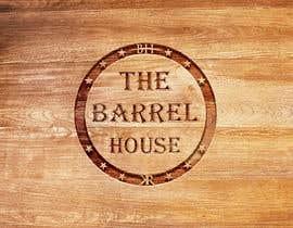 #67 untuk The Barrel House Logo oleh DreamShuvo