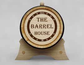 #68 untuk The Barrel House Logo oleh DreamShuvo