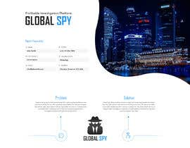 #4 for Design a Website Mockup for ICO investigation report certificate by yasirmehmood490