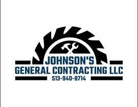 #17 cho Need a logo that is simple but stands out.(Johnson's General Contracting Llc) bởi iakabir