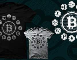 #44 untuk I need some Graphic Design for t-shirt oleh audiebontia