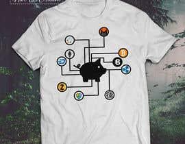 #41 untuk I need some Graphic Design for t-shirt oleh nurallam121