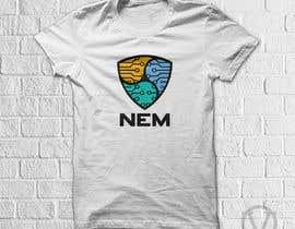 #50 untuk I need some Graphic Design for t-shirt oleh armanlim