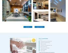 #35 para Design Home page for a Website (PSD) - Urgent de codecorneres