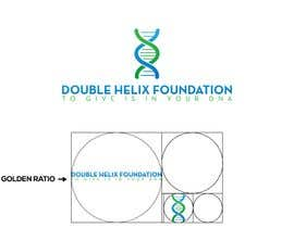 #141 for Double Helix Logo for Foundation & Charity by minhazshk126