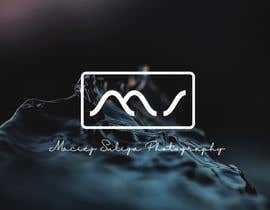 #39 for photographer signature with simple one color logo af limiti
