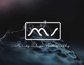 #39 untuk photographer signature with simple one color logo oleh limiti