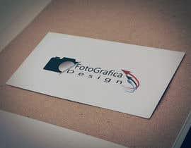 """#28 para Criação de Logo """"FotoGrafica Design"""" por dinislam1122"""