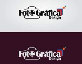 """#43 para Criação de Logo """"FotoGrafica Design"""" por PrimalC"""