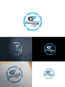 Kuva                             Logo design for gaming electroni...