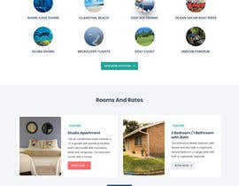 #14 for Design & Build a fresh new responsive website for holiday accommodation. by nizagen