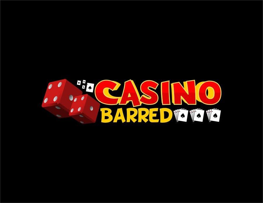 Penyertaan Peraduan #                                        25                                      untuk                                         Design a Logo for casinobarred.com
