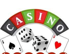 #14 untuk Design a Logo for casinobarred.com oleh shreyagraphics23