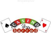 Logo Design Entri Peraduan #15 for Design a Logo for casinobarred.com