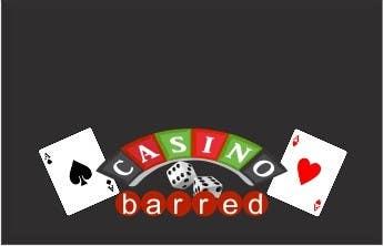 Penyertaan Peraduan #                                        23                                      untuk                                         Design a Logo for casinobarred.com