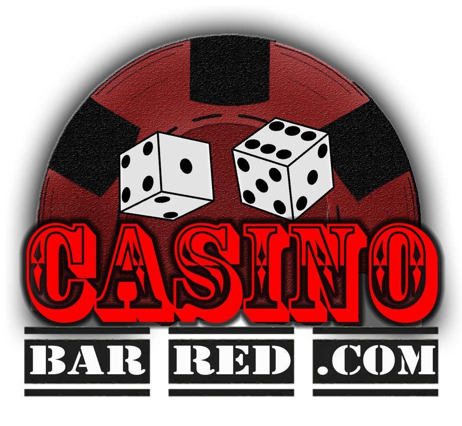 Penyertaan Peraduan #                                        5                                      untuk                                         Design a Logo for casinobarred.com