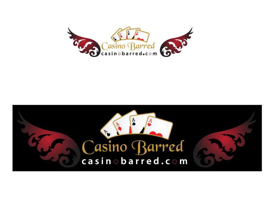 Penyertaan Peraduan #                                        6                                      untuk                                         Design a Logo for casinobarred.com