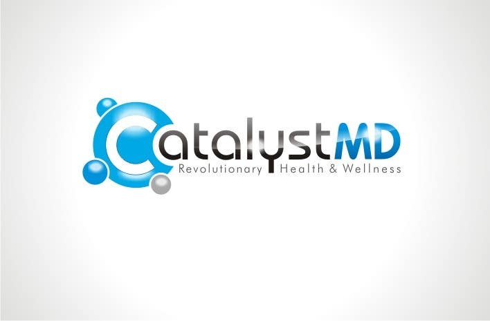 #314 for Logo Design for CatalystMD, Revolutionary Health and Wellness. by sharpminds40
