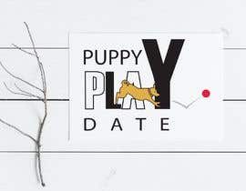 #75 for Puppy Playdate by MezbaulHoque
