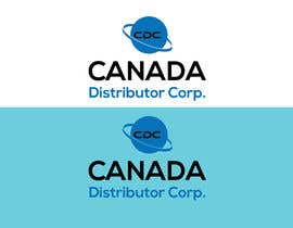 #43 for Create Logo - Canada Distributor Corp. af ariful93