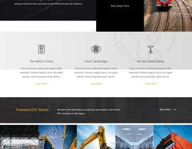 #48 for BUILD A SIMPLE, 5-PAGE WEBSITE FOR ELECTRICAL CONTRACTOR by rajeev2005
