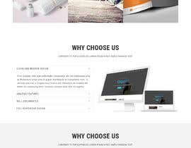 #49 for BUILD A SIMPLE, 5-PAGE WEBSITE FOR ELECTRICAL CONTRACTOR by alifffrasel