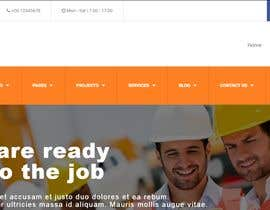 #45 for BUILD A SIMPLE, 5-PAGE WEBSITE FOR ELECTRICAL CONTRACTOR by benardel