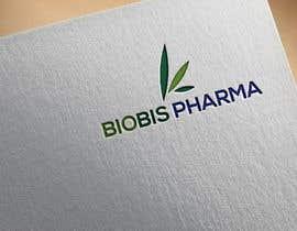 #101 for Design a Logo - Biobis Pharma by FaisalNad