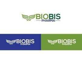 #108 for Design a Logo - Biobis Pharma by FaisalNad