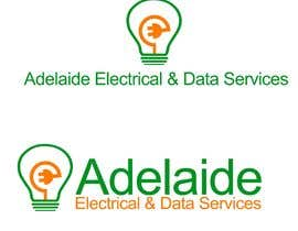 #2 for I am an electrician and I need a logo designed for my electrical business.  The business name is: Adelaide Electrical & Data Services by darkavdark