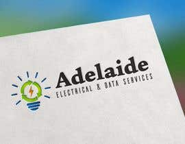 #7 for I am an electrician and I need a logo designed for my electrical business.  The business name is: Adelaide Electrical & Data Services by zwarriorxluvs269