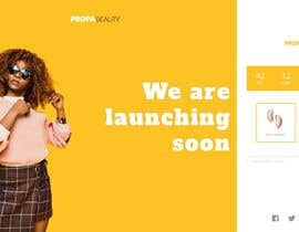 #18 for Coming Soon Landing Page by gabdel1