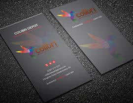 #55 para Design a Business Card de imranshikderh