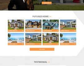 #26 para Build A Simple Real Estate Website por xprtdesigner